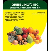 Dribbllng 24 EC, Herbicida Proplan