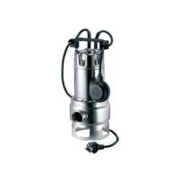 Bomba Sumergible Pentax Aguas Sucias Dxt 100/