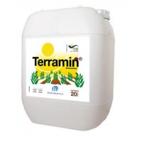 Terramin, Aminoácidos Bioibérica