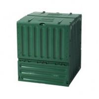 Compostador Eco-King 400 L. Verde