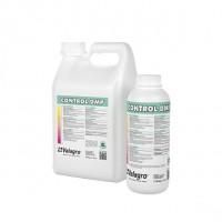 Control DMP, Fertilizante Acidificante con Acción Tensioactiva. Valagro