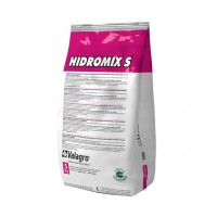 Hidromix S (4*5), Mezcla de Micronutrientes Quelatados con EDTA Valagro