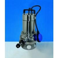 Electrobombas Aguas Cargadas Sistema Vortex E INOX 316.
