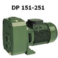Electrobombas DAB Tipo DP.