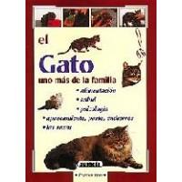 Libro el GATO