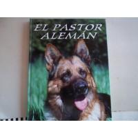 Libro el Pastor Aleman