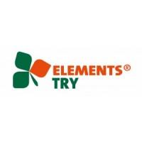 Try Elements Abono con Aminoácidos NPK 6-3-5 de Try Company Abonos
