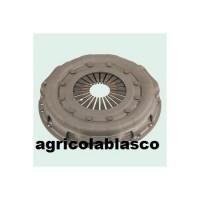 Embrague Diafragma Completo con Maza+Disco Tractor Ebro 6100-6125