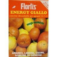 Abono Energy Amarillo 600 Gr