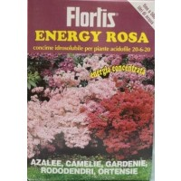 Abono Energy Rosa 1000 Gr