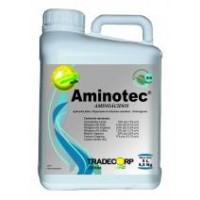 Aminotec, Aminoácidos Tradecorp