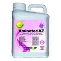 Aminotec AZ, Aminoácidos Tradecorp