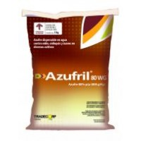 Azufril 80 WG, Fungicida Tradecorp
