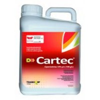 Cartec, Insecticida Tradecorp