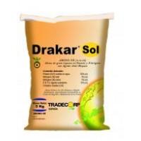 Drakar Sol, Abono Tradecorp