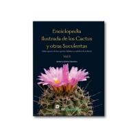 Enciclopedia Ilustrada de los Cactus Vol. II