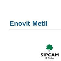 Enovit Metil, Fungicida Sistémico Sipcam Iberia
