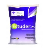Estuder-25, Fungicida Tradecorp
