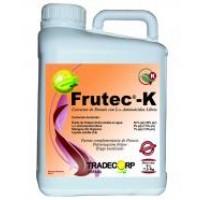 Frutec - K, Fitonutriente Tradecorp