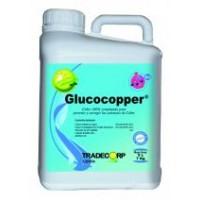 Glucopper, Corrector de Carencias Tradecorp