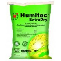 Humitec Extradry, Fitonutriente Tradecorp