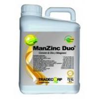 Manzinc Duo, Corrector de Carencias Tradecorp