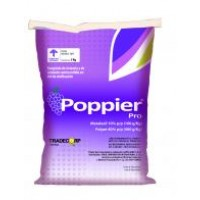 Poppier, Fungicida Tradecorp