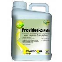 Provides Zn+Mn, Abono Tradecorp