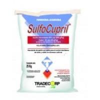 Sulfocupril, Fungicida Tradecorp
