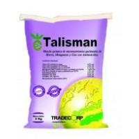 Talisman, Fitonutriente Tradecorp