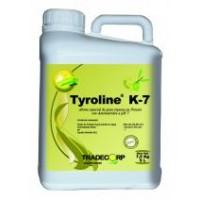 Tyroline K-7, Bionutrientes y Aminoácidos Tradecorp