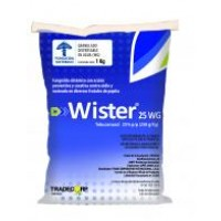 Wister 25 WG Pro, Fungicida Tradecorp