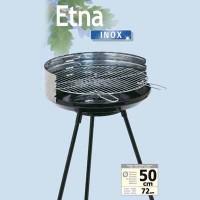 Barbacoa Etna C50 Inon Sin Bandeja