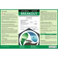 Breakout, Potenciador Fenológico Humagro