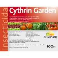 Cythrin Garden, Insecticida Agriphar-Alcotan