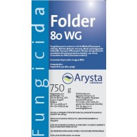 Folder 80 WG, Fungicida Agriphar - Alcotan