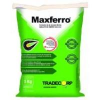 Maxferro, Fitonutriente Tradecorp