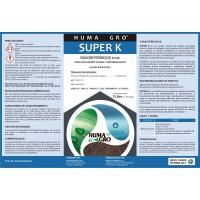 Super K, Macronutrientes Humagro
