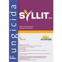 Syllit Flow, Fungicida Agriphar-Alcotan