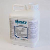 Impact, Fungicida Sistémico Cheminova