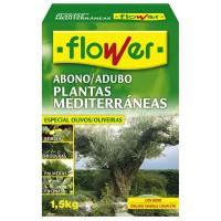 Abono Plantas Mediterráneas - Especial Olivos