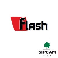 Flash (1 LT) Sipcam Iberia