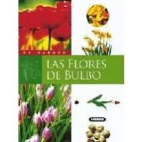 Libro las Flores de Bulbo
