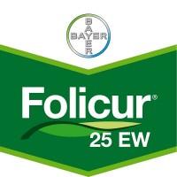 Folicur 25 EW, Fungicida Sistémico de Amplio Espectro Bayer 1 L