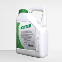 Fusta, Herbicida Monsanto