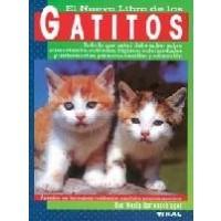 Libro los Gatitos