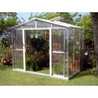 Invernadero Greenhouse 8x6