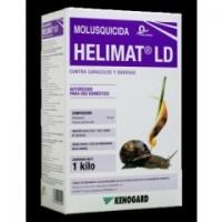Helimat LD, Molusquicida Kenogard, 250 Gr