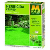 Herbicida Césped,  Masso