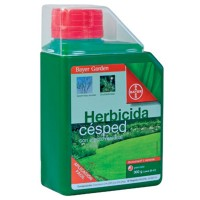 Herbicida Residual Césped, Herbicida Bayer